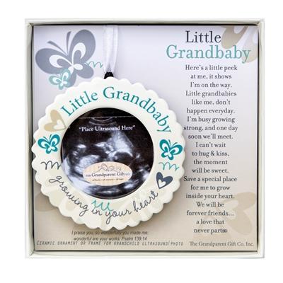 Ultrasound Image Frames | Sonogram Gifts & Ornaments