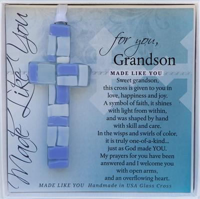 Grandson Gift